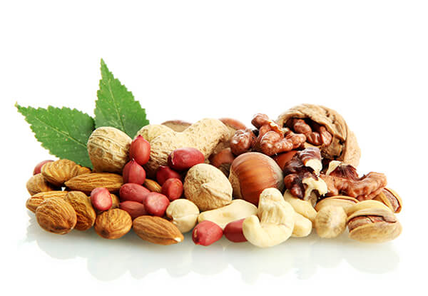 The Best Nuts to Eat for a Healthy Snack